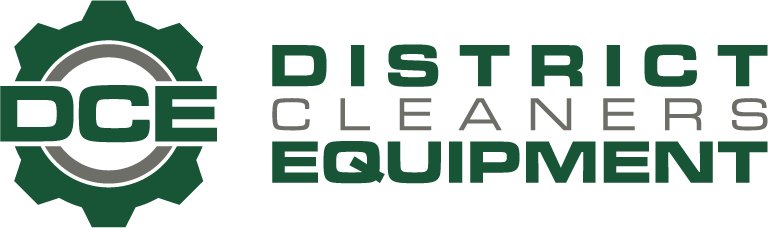 District Cleaners Equipment